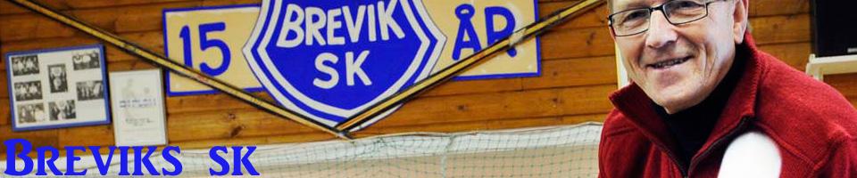 Brevikssk.se - En förening som håller i tiden